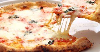 ピザの名前の由来~pizza 日本でも最近の流行りはナポリピッツァ! 9