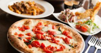ピザの食べ方、実は日本と欧米でここまで違う! 10