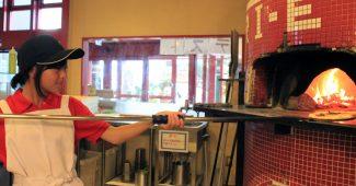 ピザを自作したことがある人ってどのぐらいいるのだろう、ピザ作り体験まとめ 5