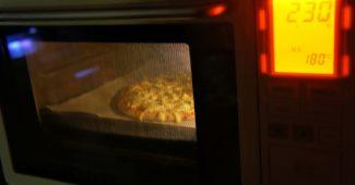 冷凍ピザは電子レンジとは相性が悪い理由まとめ 5