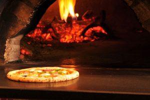 【簡単】冷凍のピザが電子レンジ不可の場合の温め方 3