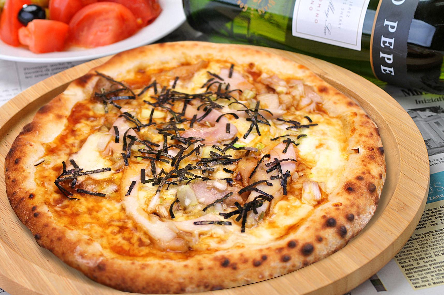 冷凍ピザに注目!トマトソース以外の人気メニューをご紹介 1