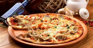 業務用としても多くの店舗やイベントで採用されている薪窯ナポリピザ フォンターナの冷凍ピザについて 3