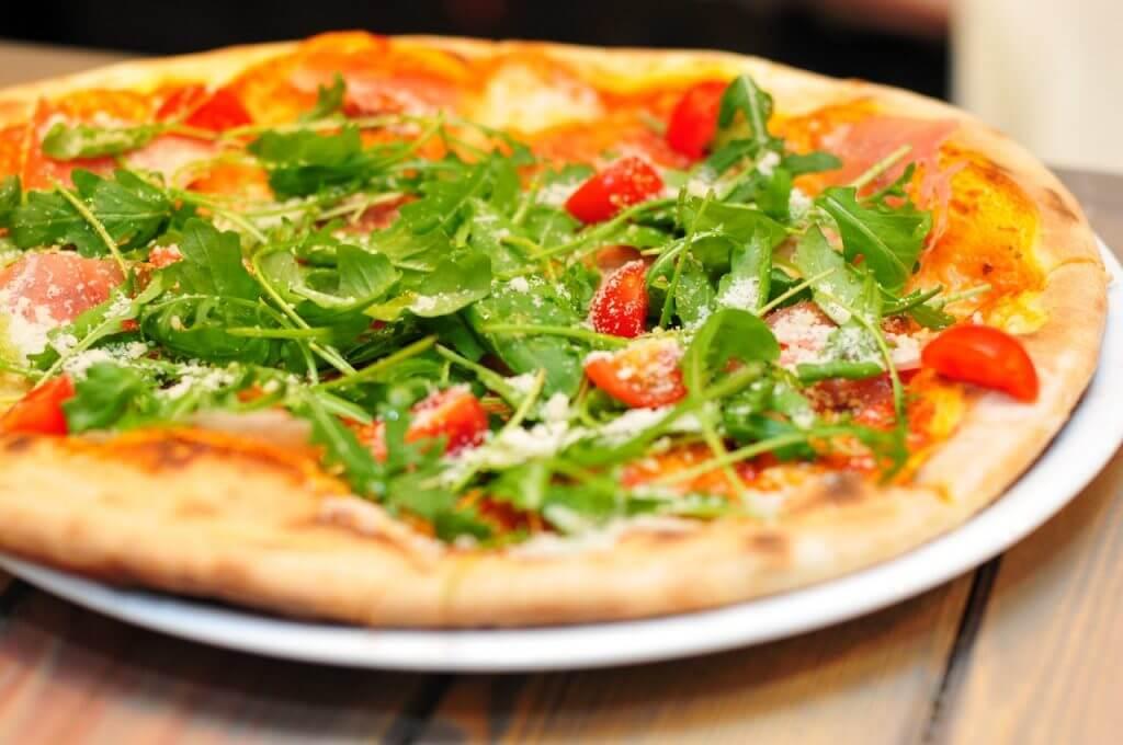 パルマピザ