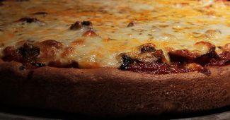 アメリカのピザについて、歴史と今の流行をお伝えします。 7