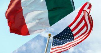 ナポリとアメリカのピザの違い 2