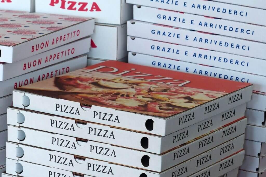 【1枚買ったらもう1枚♪】2枚目無料のピザ店まとめ 1