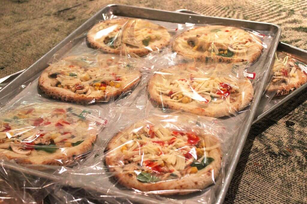 冷凍ピザを一番おいしくするためには~おすすめの解凍方法教えます! 4