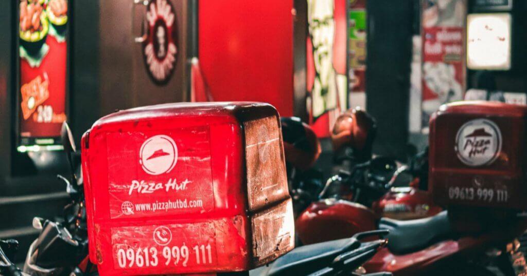 ピザの「デリバリー」と、そばや和食の「出前」の違いを徹底解説 7
