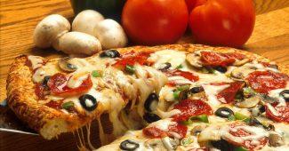 ピザの種類で世界一人気が高いのはどれ?大好評のピザを調査してみた! 3