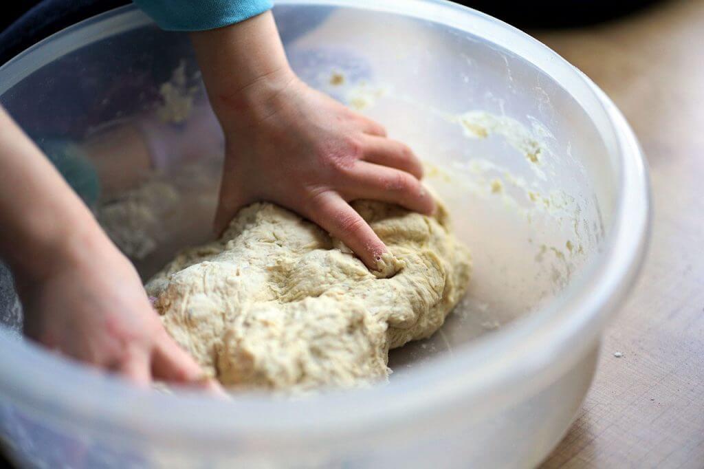 『ピザの生地に使われる原料となる粉について詳しく解説します』 4