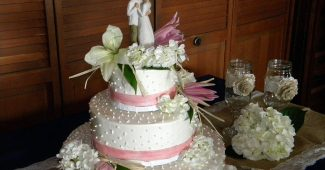 【ケーキ入刀は古い?】ピザケーキでお祝いできる、結婚式場まとめ 7