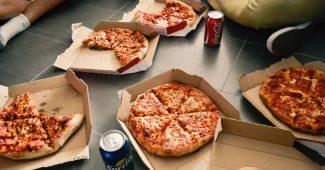 『これがあると持ち運びしやすい!ピザを入れるケースいろいろ』 4