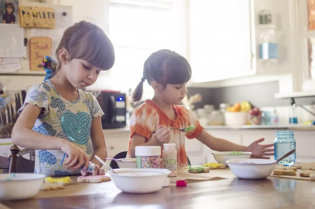 休校中の子供と楽しめる、ピザ生地レシピ<簡単だからママも嬉しい> 6