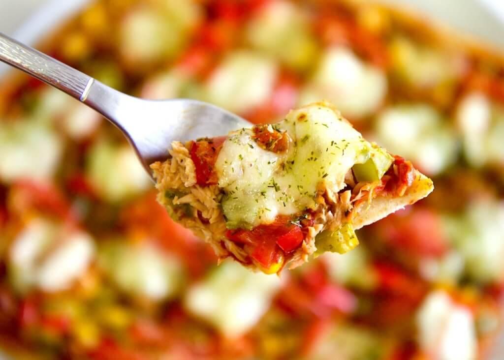 冷凍ピザにフリカケたい!缶詰よりすごい「ツナ袋」とは? 4