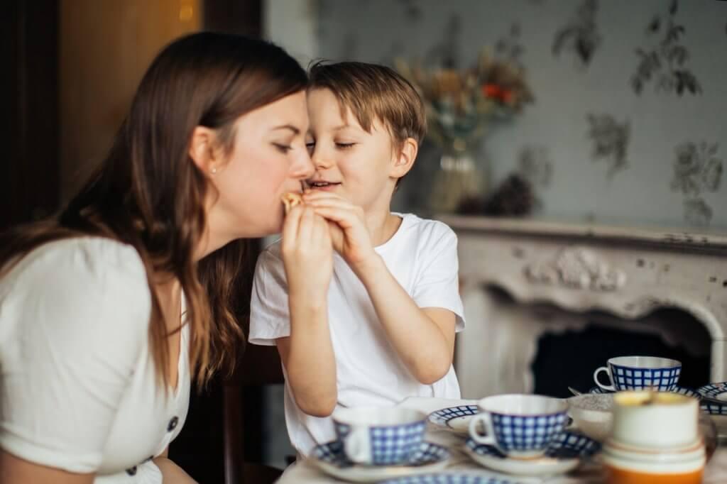 在宅勤務のパパとママに、おさぼりしたい日の#おうちごはんセット 7