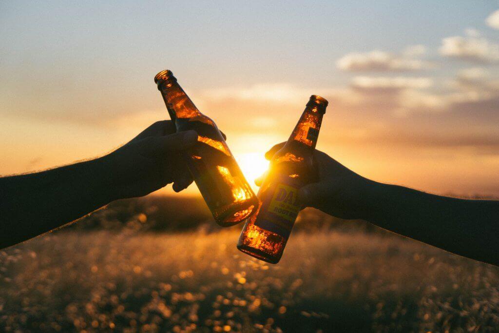 【家系ピザレシピ】お酒のあてになる、ビールが進むソーセージピザ 2