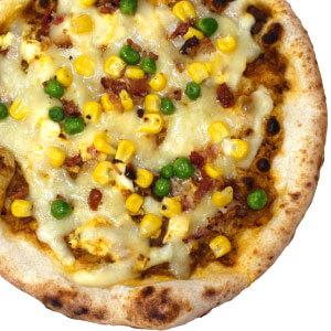 【ピザ7枚セットが当たる】 フォンターナ食べたい夏のピザキャンペーン 6