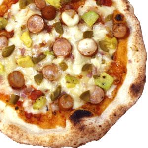 【ピザ7枚セットが当たる】 フォンターナ食べたい夏のピザキャンペーン 4