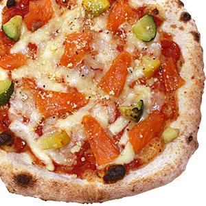 【ピザ7枚セットが当たる】 フォンターナ食べたい夏のピザキャンペーン 5