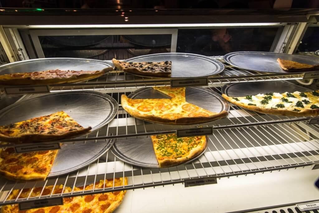ピザ専門店に負けない、フォンターナの通販ピザの3つの秘密 3