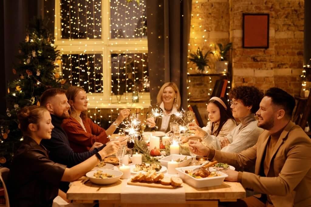 クリスマスにピザを予約するなら、絶対ピザ通販がおススメな7つの理由 2