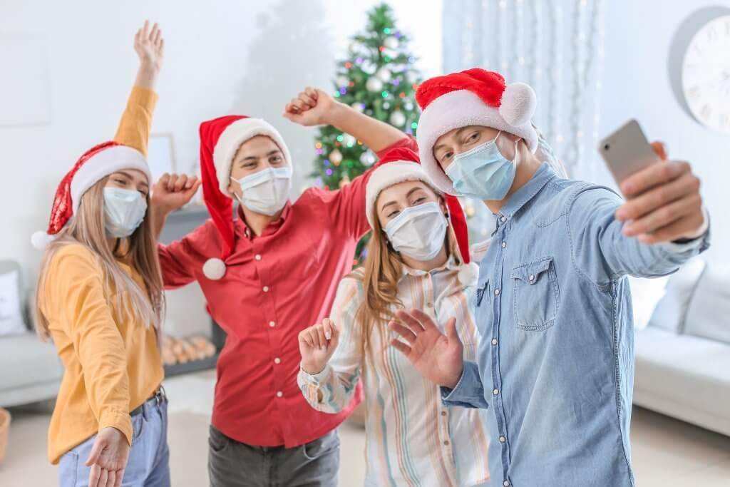 コロナ過のクリスマスはおうちディナーがいい7つの訳【お取り寄せでクリパ】 2